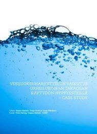 Artikkeli AGILITYLEHDEN 1/2013 vesijuoksuharjoittelusta